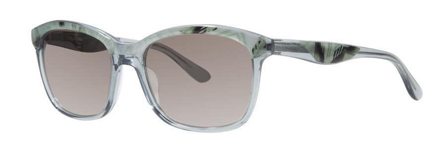 Vera Wang V285 Teal Cathedral Sunglasses Size54-18-135.00