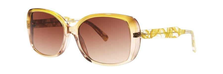 Vera Wang V287 Spring Gradient Sunglasses Size56-17-135.00