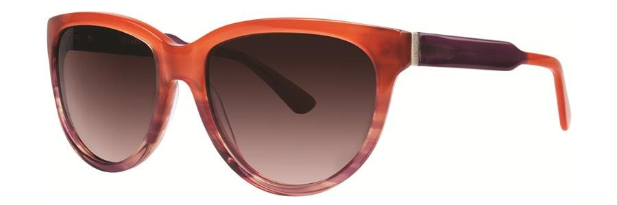 Vera Wang V288 Coral Sunglasses Size55-17-140.00
