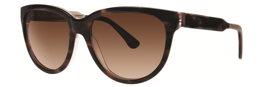 Vera Wang V288 Horn Sunglasses Size55-17-140.00