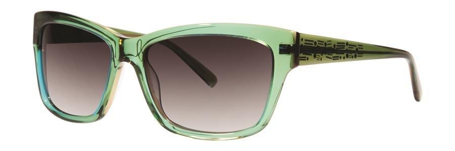 Vera Wang V289 Mint Sunglasses Size56-16-135.00