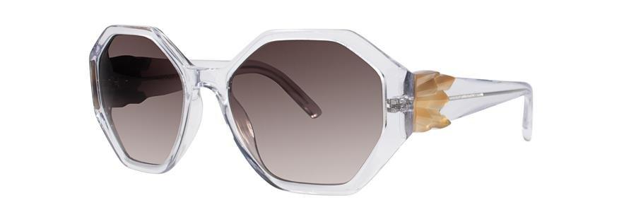 Vera Wang V298 Crystal Sunglasses Size54-17-135.00