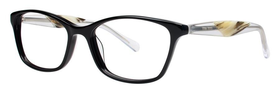Vera Wang V322 Black Sunglasses Size52-16-135.00