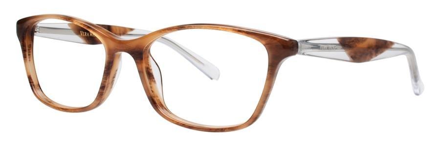 Vera Wang V322 Blonde Sunglasses Size52-16-135.00