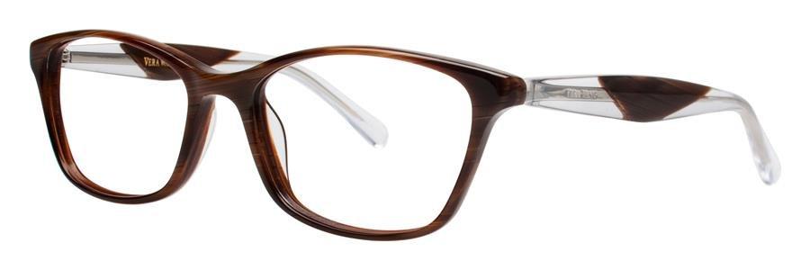 Vera Wang V322 Horn Sunglasses Size54-16-135.00