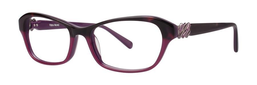 Vera Wang V338 Raspberry Sunglasses Size51-17-135.00