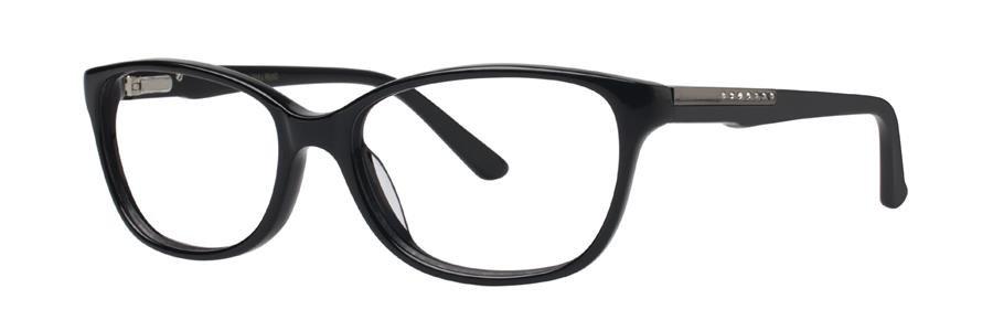 Vera Wang V342 Black Sunglasses Size52-15-137.00