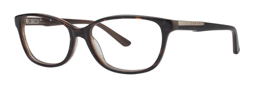 Vera Wang V342 Tortoise Sunglasses Size52-15-137.00