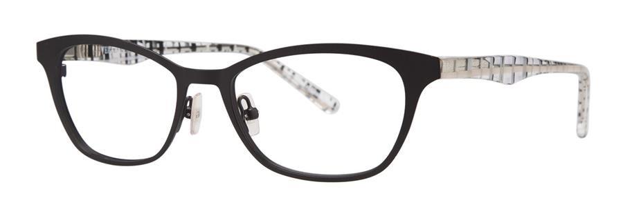 Vera Wang V352 Black Sunglasses Size51-17-140.00