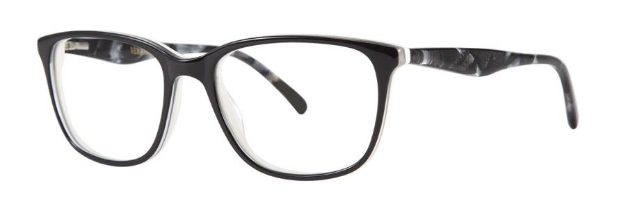 Vera Wang V354 Black Sunglasses Size53-18-135.00
