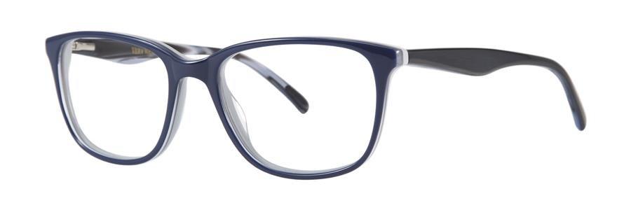 Vera Wang V354 Navy Sunglasses Size53-18-135.00