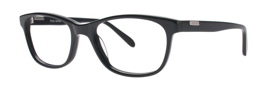 Vera Wang V357 Black Sunglasses Size51-18-130.00