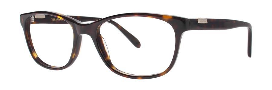 Vera Wang V357 Tortoise Sunglasses Size51-18-130.00