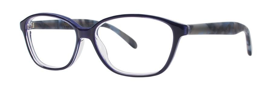 Vera Wang V363 Navy Sunglasses Size54-13-135.00