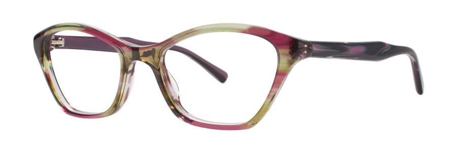 Vera Wang V364 Aubergine Sunglasses Size49-17-130.00