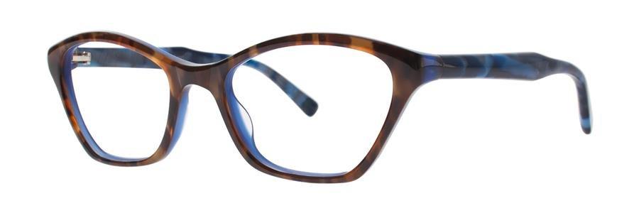 Vera Wang V364 Navy Tortoise Sunglasses Size49-17-130.00