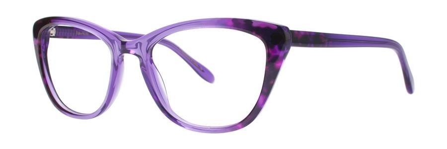 Vera Wang V365 Amethyst Sunglasses Size52-18-135.00