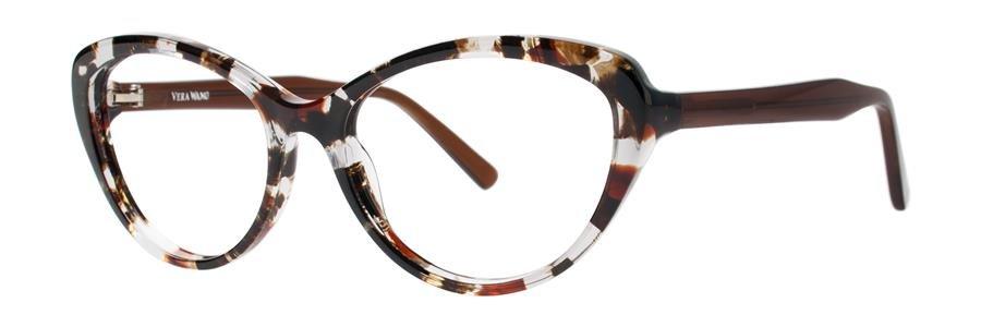 Vera Wang V367 Crystal Tortoise Sunglasses Size51-16-135.00