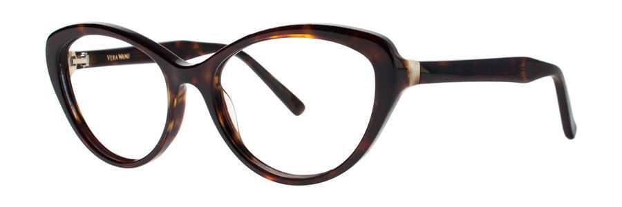 Vera Wang V367 Tortoise Sunglasses Size51-16-135.00