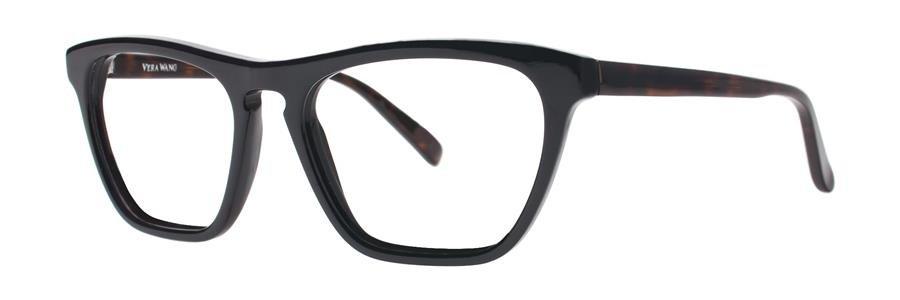 Vera Wang V368 Black Sunglasses Size52-17-140.00