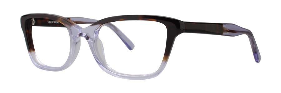 Vera Wang V371 Purple Sunglasses Size50-18-138.00