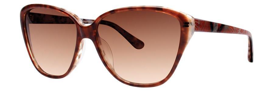 Vera Wang V402 Tortoise Sunglasses Size57-17-140.00