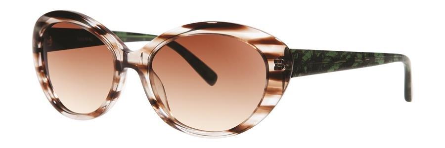 Vera Wang V404 Spring Tortoise Sunglasses Size53-16-135.00