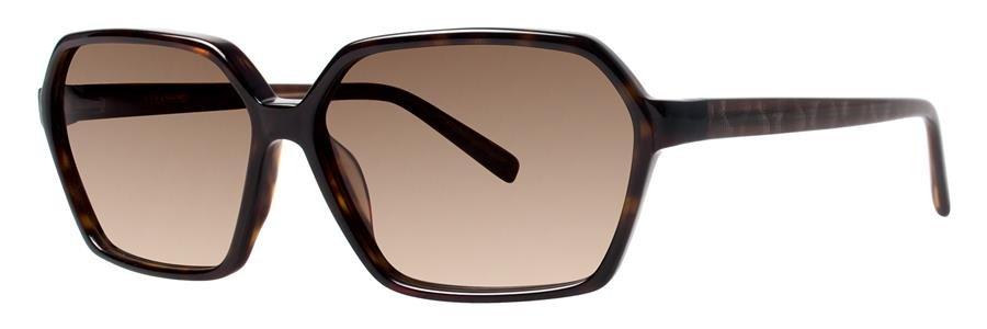 Vera Wang V408 Tortoise Sunglasses Size56-12-135.00