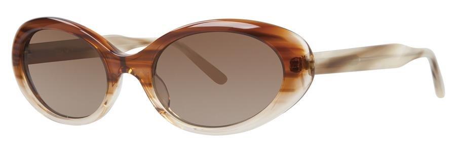 Vera Wang V409 Amber Sunglasses Size51-19-143.00