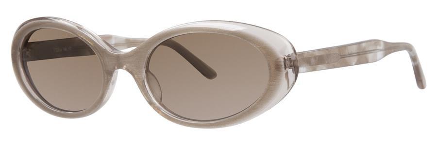 Vera Wang V409 Taupe Sunglasses Size51-19-143.00