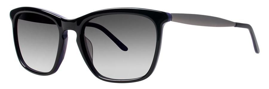 Vera Wang V410 Black Sunglasses Size51-17-140.00