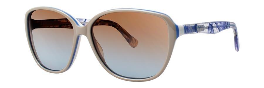 Vera Wang V411 Khaki Sunglasses Size58-14-135.00