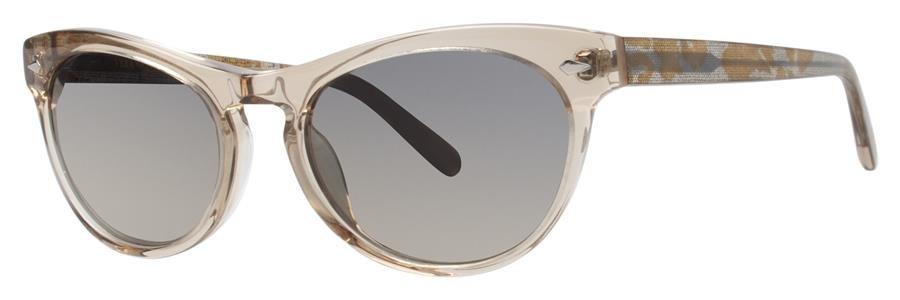 Vera Wang V413 Crystal Sunglasses Size50-18-140.00