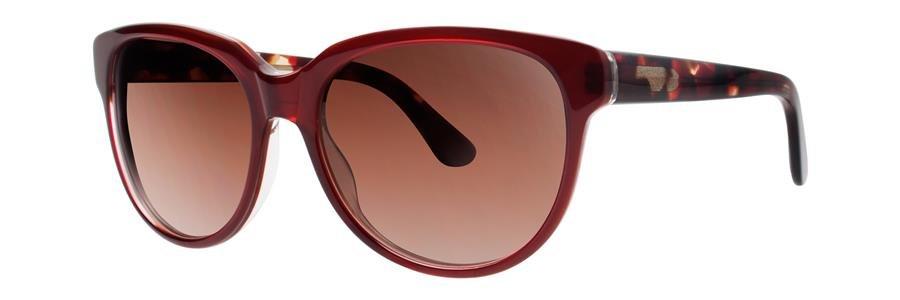 Vera Wang V414 Crimson Sunglasses Size55-17-135.00