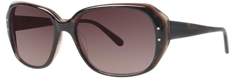 Vera Wang V416 Tortoise Sunglasses Size54-17-135.00