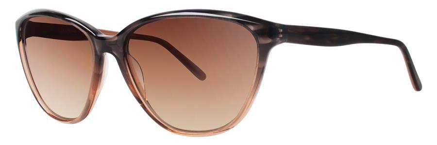Vera Wang V417 Brown Sunglasses Size57-16-135.00