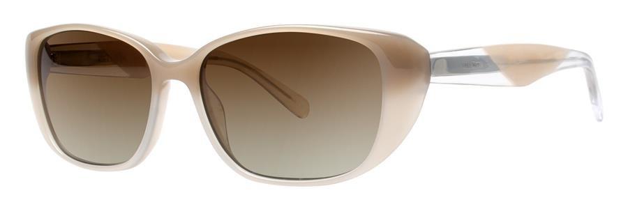 Vera Wang V420 Bone Sunglasses Size53-15-135.00