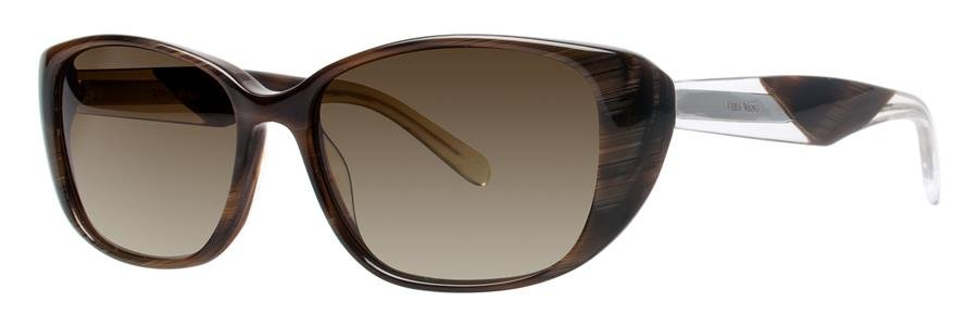 Vera Wang V420 Horn Sunglasses Size53-15-135.00