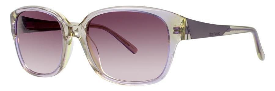Vera Wang V423 Spring Crystal Sunglasses Size56-18-135.00