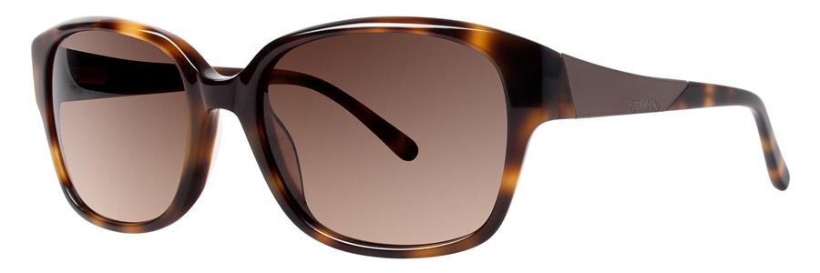 Vera Wang V423 Tortoise Sunglasses Size56-18-135.00