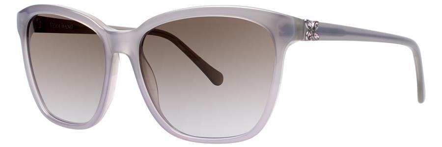 Vera Wang V429 Satin Lavender Sunglasses Size55-16-140.00