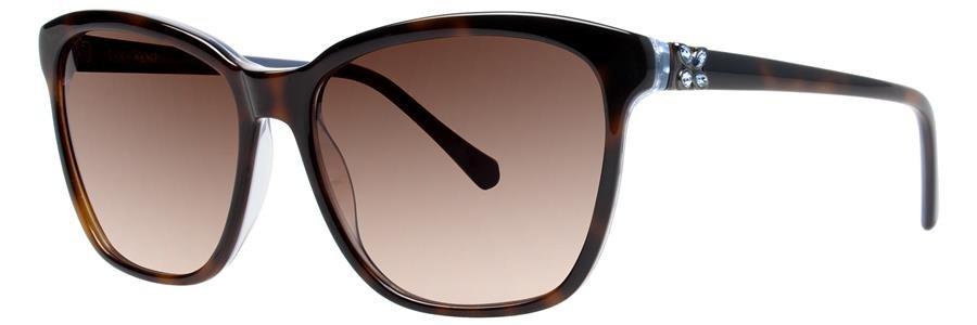 Vera Wang V429 Tortoise Sunglasses Size55-16-140.00