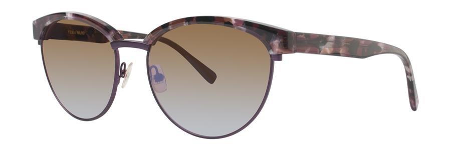 Vera Wang V430 Wine Tortoise Sunglasses Size56-17-135.00