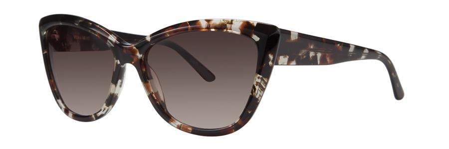 Vera Wang V433 Crystal Tortoise Sunglasses Size57-16-135.00