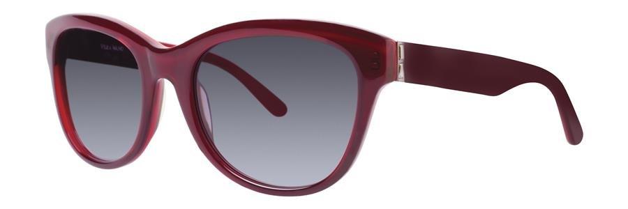 Vera Wang V434 Scarlet Sunglasses Size54-20-135.00