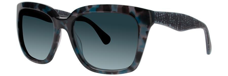 Vera Wang V437 Teal Sunglasses Size56-18-135.00