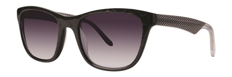 Vera Wang V438 Black Sunglasses Size52-20-135.00