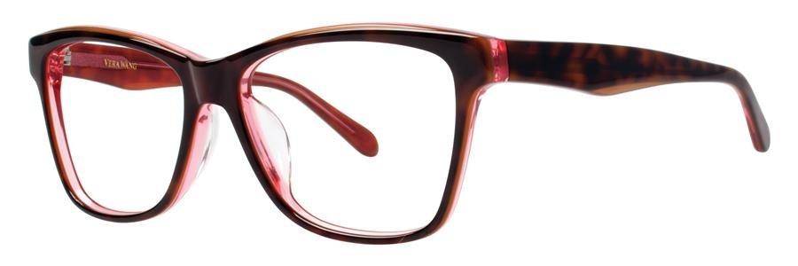 Vera Wang VA04 Tortoise Eyeglasses Size53-15-133.00