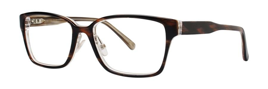 Vera Wang VA10 Horn Eyeglasses Size54-16-140.00