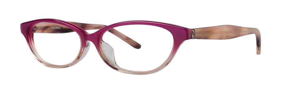 Vera Wang VA11 Fandango Eyeglasses Size55-14-145.00